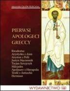 Pierwsi apologeci greccy