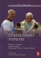 Ceremoniarz papieski