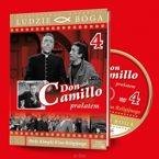 Don Camillo prałatem. DVD cz. 4